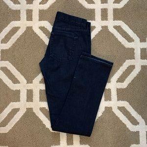 Jcrew Matchstick jeans  - Excellent condition